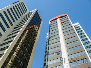 TWIN BUSINESS TOWERS LONDRINA